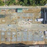 CC bán lô đất nền 107m2 bao sổ giá đầu tư - Hà Thy LH: 0365970466