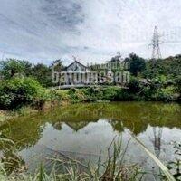 Bán nhà vườn ao trồng cây ăn trái, diện tích 9 sào đã có nhà cấp 4 Bảo Lộc - Lâm Đồng LH: 0827797479