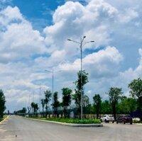 Bán đất mặt tiền đường 34m gần Sân Bay Long Thành, diện tích 100m2, giá chỉ 19trm2 LH: 0902976007