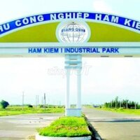 CĐT KCN Hàm Kiệm 1 cho thuê đất xây dựng nhà xưởng LH: 0898651656