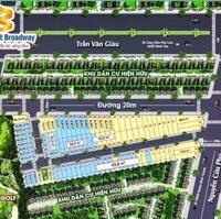[Bán] Đất nền phố thương mại Shophouse mặt tiền đường 40m LH: 0355942221