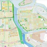 chi tiết Đất nền KĐT sinh thái Nam Cầu Nguyễn Tri Phương, đảm bảo giá tốt cho nhà đầu tư alo: 0916381013
