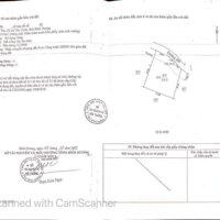 chi tiết Chính chủ cần bán gấp lô đất sổ hồng riêng đg thông hiện hữu , thổ cư sẵn giá lh 0338802929
