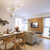 Cho thuê căn hộ 2 Phòng Ngủ riêng biệt trung tâm LH: 0912510058