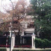Chính chủ cần bán biệt thự lô góc Ciputra Nam Thăng Long, nhà sửa đẹp, giá tốt LH: 0348603228
