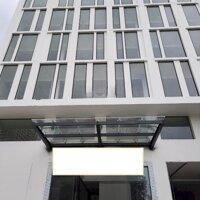 Văn phòng cho thuê đường Xuân Thủy, Quận 2, 100m2 tòa nhà mới LH: 0335634387