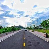 Bán đất nền MT 40m Nguyễn Cửu Phú, sổ riêng, xây dựng tự do cơ sở hạ tầng hoàn thiện DT: 52-86m2 LH: 0335443878