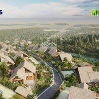 Bán đất ngoại ô Đà Lạt gần KDL thác 7 tầng, sở hữu view toàn thị trấn Nam Ban LH: 0987894206