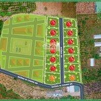 Giá tốt nhất thị trường, chỉ 367tr, sở hữu ngay lô đất đô thị ven Đà Lạt, sổ riêng, view hồ LH: 0978447996