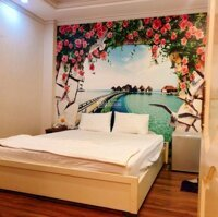 Bán khách sạn Trung Sơn, hầm trệt 4 lầu, 18 phòng, ks đẹp đầy đủ nt, doanh thu cao, có hdt 50 trth LH: 0932222910