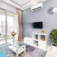 Cho thuê căn hộ The Botanica, Novaland, Phổ Quang, Tân Bình,74m2, 2 phòng ngủ, 15 triệutháng LH: 0946692466
