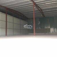 Kho xưởng cạnh Bộ Công An chính chủ cho thuê DT: 83, 160 hoặc 200, 400m2 LH: 0819940000