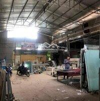 Cho thuê kho Xưởng 350m2 Linh Đường, Hoàng Mai HN giá 245TR LH: 0989365988