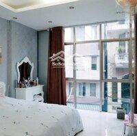 Căn hộ chung cư Quận Tân Bình -Carillon Hoàng H Thám :100m2-3PN-Nội thất Gía 125trth -0931827928