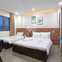Cho thuê căn hộ đường Núi Thành, Hải Châu LH: 0969119239