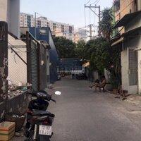 Đất mặt tiền Chợ Lạc Quang Phường tân thới nhất Quận 12 LH: 0858001001