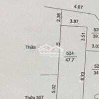 Cần bán lô đất 48m2 khu Khúc Thừa Dụ TP Hải Dương LH: 0867952155