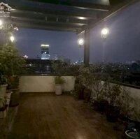 Căn duy nhất, cực hiếm,mặt phố Tạ Quang Bửu, 35m, 6 tầng, mt 3,5m, 8,4 tỷ, kinh doanh đỉnh LH: 0906151363