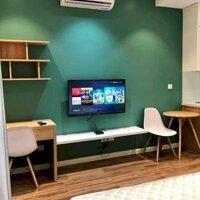 Cuối tháng giá rẻ cho căn Studio 28m2 tại Vinhomes Green Bay LH: 0972202062