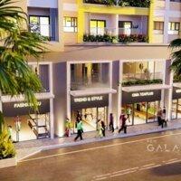 Nhà đầu tư thông minh không nên bỏ qua cơ hội này Shophouse New Galaxy Hưng Thịnh vị trí vàng LH: 0906757679