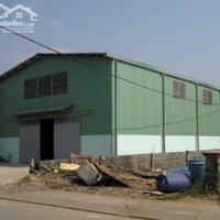 Bán nhà xưởng hay kho chứa hàng Diện tích 220m2 Giá 1,3 tỷ Ngay KCN Mỹ Xuân Lh 0969694918