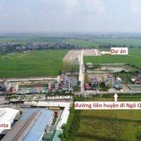 Bán mảnh đất nằm ngay trung tâm công nghiệp Bình GiangGiá chỉ từ 770trLH 098 909 9986