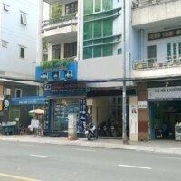 Bán nhà 3 lầu đường Nguyễn Bỉnh Khiêm, Q1, ngang 8m, cn 117m, giá 25 tỷ Lh 0902829660