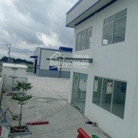 Bán xưởng sát KCN Vsip 2, Vĩnh Tân, Tân Uyên, Bình Dương, DT 7228m2, giá 55 tỷ LH: 0859897868