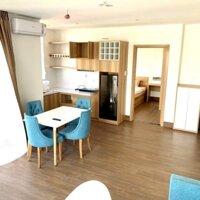 Cho thuê căn hộ 2 phòng ngủ - 70m2 đường Phan Tứ - gần biển Mỹ Khê LH: 0901948233
