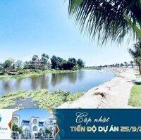 Đất nền mallorca river city ví trí đắc địa LH: 0868729391