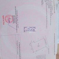 Đất nền sổ đỏ 119 m2 TP Tân An LH: 0907459859