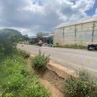 Bán đất Mê Linh đường lớn cách TT Đà Lạt 18km - 2000m2 giá 24 tỷ 2 sổ có thổ cư LH: 0906770148