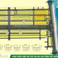 Cần Bán Gấp Lô 84 A2 phương trang Khu đô thị cao tầng Nguyễn Sinh Sắc- Liên Chiểu- đà nẵng LH: 0935050622