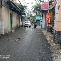 nhà hẻm xe hơi Hoàng Hoa Thám, dt 410 2 lầu giá 10 trth LH: 0967195297