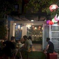 Cho thuê nhà hàng đẹp 3 tầng mặt tiền đường Phan Tôn, phường Mỹ An, Đà Nẵng LH: 0933057607