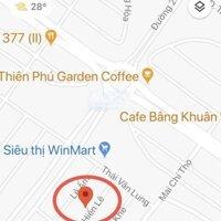 Bán đất đường Nguyễn Hiến Lê Đông Nam thuộc Hòa Xuân mở rộng, giá cực tốt LH: 0935666742
