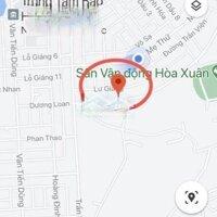 chi tiết Dương Loan đường 105m đối diện sân vận động rẻ LH: 0935666742