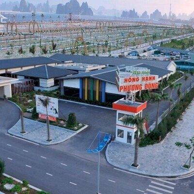Khu Đô Thị Phương Đông Vân Đồn