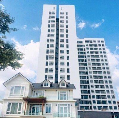 Chung cư Goldora Plaza