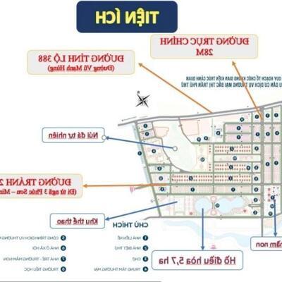 Khu Đô Thị Bắc Phú Thứ