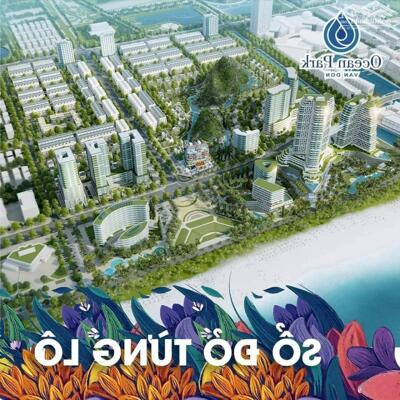 Dự án Ocean Park Vân Đồn - Quảng Ninh