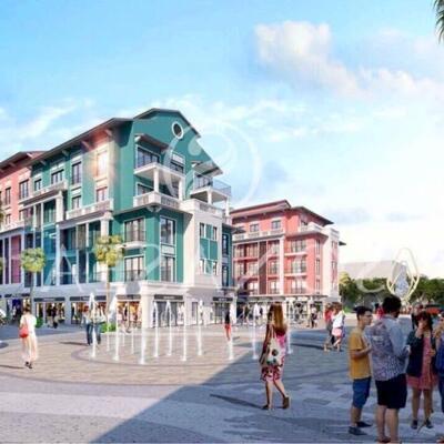 Sonasea Vân Đồn Harbor City - CEO Group