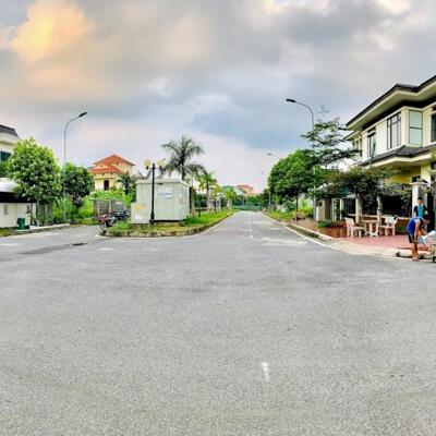 Khu dân cư Phú Đại Cát