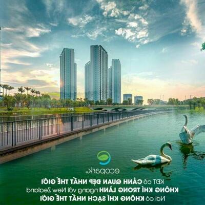 Eco Central park Vinh