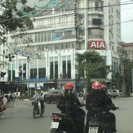 Cho thuê mặt bằng tại Trung tâm thành phố Thái Nguyên làm trụ sở ngân hàng, kinh doanh thương mại, văn phòng...- Ảnh 1