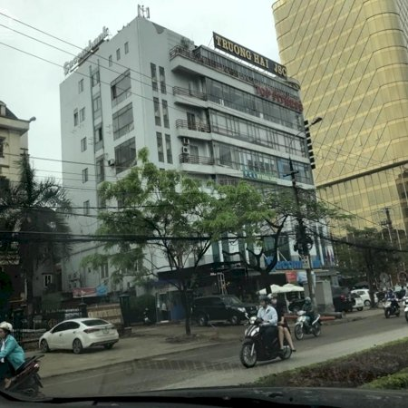 Cho thuê mặt bằng tại Trung tâm thành phố Thái Nguyên làm trụ sở ngân hàng, kinh doanh thương mại, văn phòng...- Ảnh 2