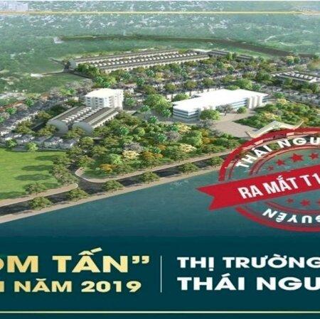 Bán dự án đất nền phân lô giá rẻ tại Mỏ Bạch thành phố Thái Nguyên- Ảnh 1