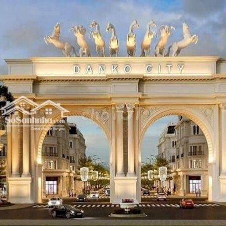 đầu  Tư  đất  Nền  Dự  án  TP Thái  Nguyên  96M2- Ảnh 5