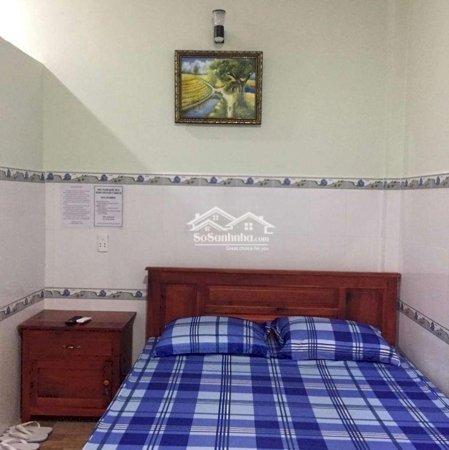 Cho Thuê Phòng Trọ Giá Rẻ Phường Phú Tân- Ảnh 3
