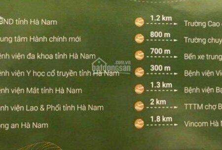 đất  Nền  Hot  Nhất  Hà  Phủ  Lý  Nam  Gần  Bệnh  Viện  Việt  đức  CS2- Ảnh 8
